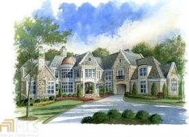 10185 Cedar Ridge Dr, Milton, GA 30004
