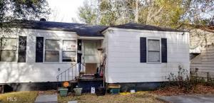 2512 Florida Ave, Savannah, GA 31404