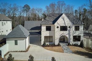 4545 Lake Forrest, Atlanta, GA 30342