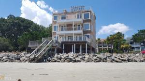 700 Beachview, St Simons, GA 31522