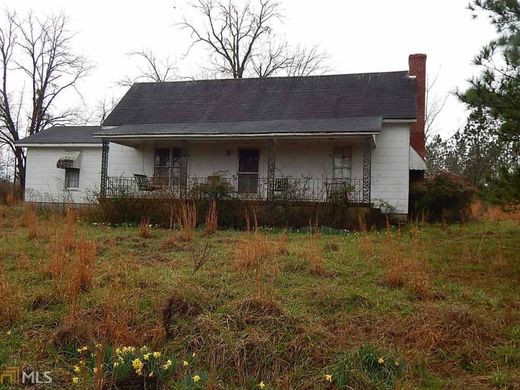 3742 Buckner Rd, Junction City, GA 31812