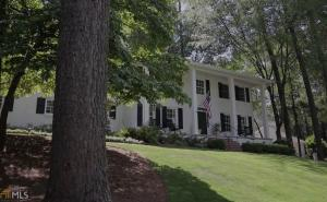 2615 Hyde Manor Dr, Atlanta, GA 30327