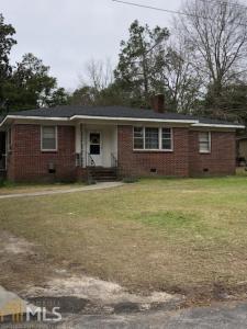 202 Ridgewood Dr, Statesboro, GA 30458