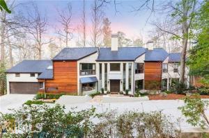 5 W Wesley Ridge, Atlanta, GA 30327