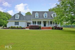 400 Harris Rd, Fayetteville, GA 30215
