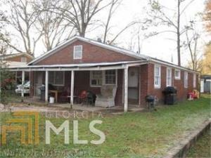 1324 Drewery Ave, Griffin, GA 30224