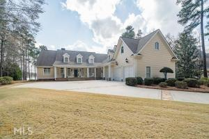 1240 Dogwood Dr, Greensboro, GA 30642