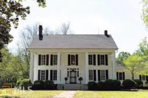 436 Greensboro Rd, Eatonton, GA 31024