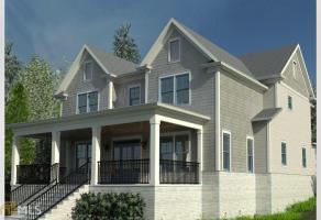 1375 Wessyngton, Atlanta, GA 30306