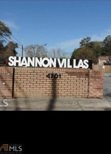 4701 Flat Shoals, Union City, GA 30291
