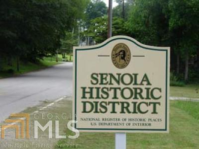 Photo of Highway 16 And 85, Senoia, GA 30276