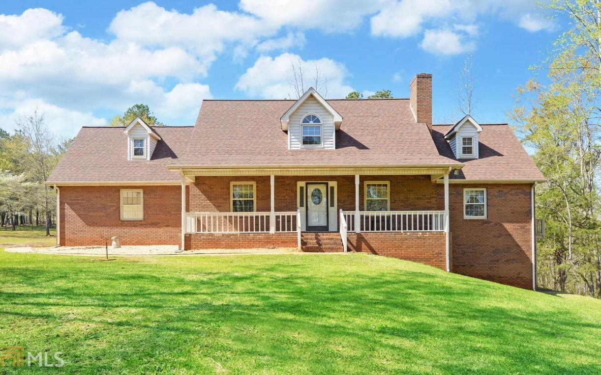 3628 Tanners Mill Rd, Gainesville, GA 30507
