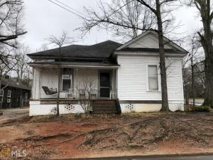 438 Palace St, Griffin, GA 30223