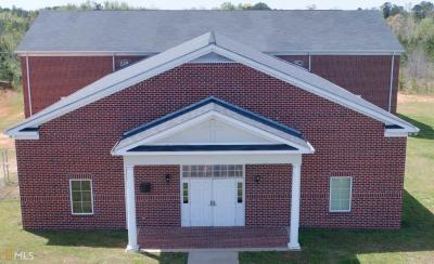 Photo of 221 Veterans Pkwy, Barnesville, GA 30204