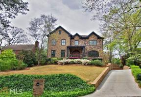 1818 Windemere Drive Ne, Atlanta, GA 30324