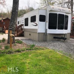 301 Leisure Acres, Cleveland, GA 30528