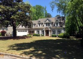 261 Broadland, Atlanta, GA 30342