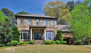 1635 Wildwood Rd, Atlanta, GA 30306