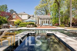 1741 N Pelham Rd, Atlanta, GA 30324