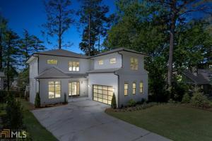 593 Pelham Rd, Atlanta, GA 30324