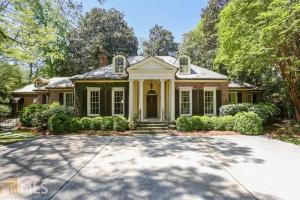 2464 Woodward Way, Atlanta, GA 30305