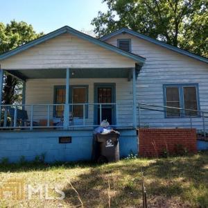 147 Wolverine St, Milledgeville, GA 31061