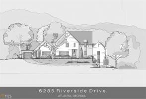 6285 Riverside Dr, Atlanta, GA 30328