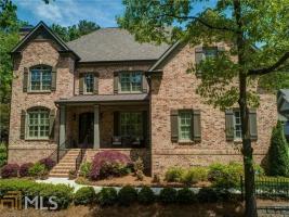 4245 Lansdowne Dr, Atlanta, GA 30339