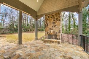 488 Twin Springs, Atlanta, GA 30327