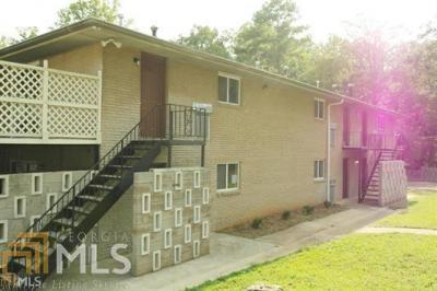 Photo of 3300 College St, College Park, GA 30337