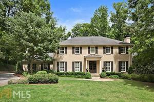 3655 Randall Hall Rd, Atlanta, GA 30327