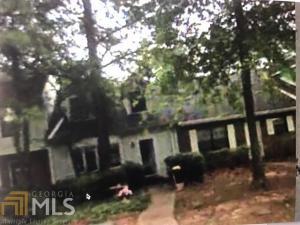 5428 S Park Pl, Atlanta, GA 30349