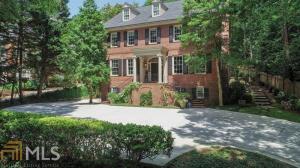 2627 Howell Mill Rd, Atlanta, GA 30327