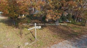 1850 Phillips Rd, Lithonia, GA 30058