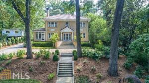 1945 Ponce De Leon Ave, Atlanta, GA 30307