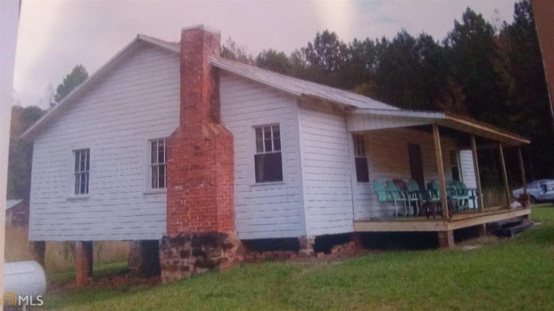831 Packing House, Talbotton, GA 31827