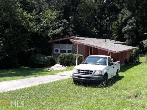 1468 Cherokee, Conley, GA 30288