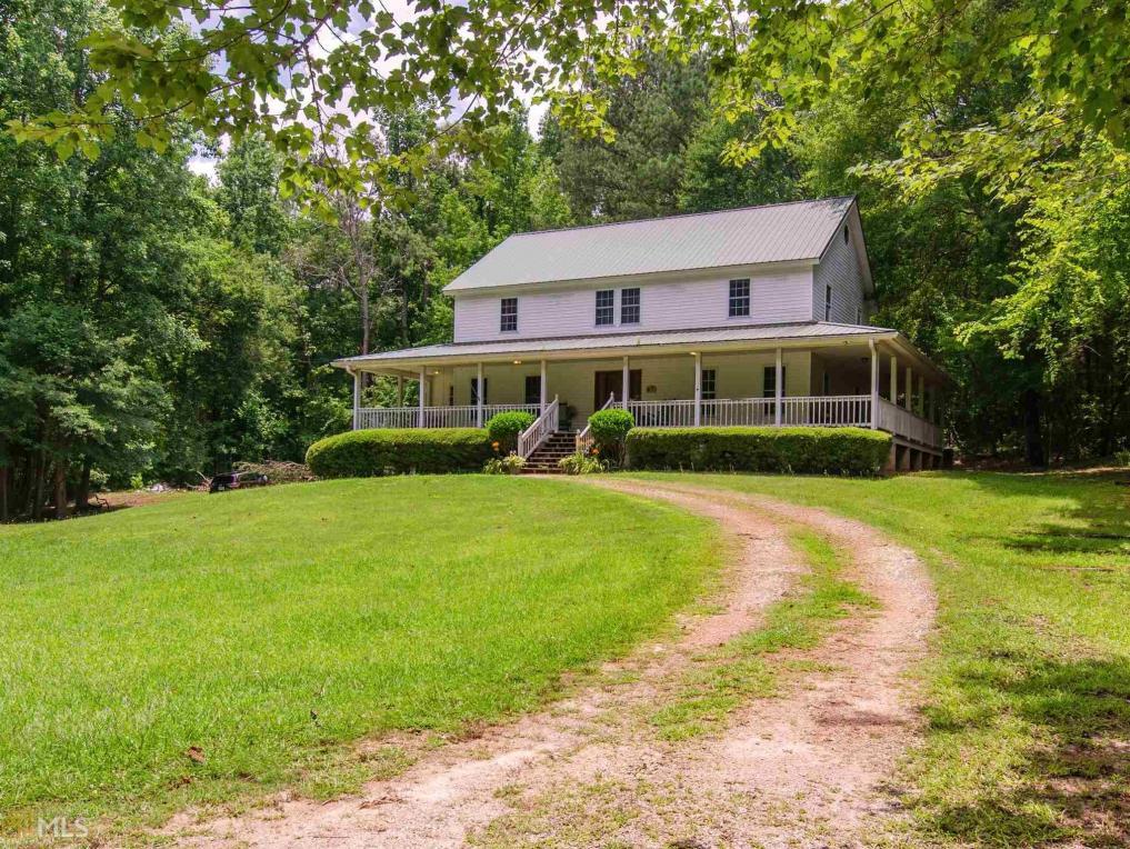117 W Plantation Dr, Newnan, GA 30263