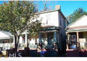 2121 Florance St, Savannah, GA 31415