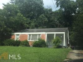 1850 Hillsdale Dr, Decatur, GA 30032