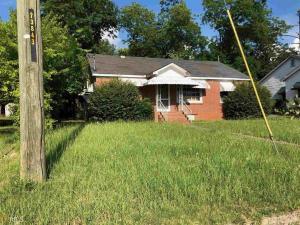 1748 Bethlea Ave, Macon, GA 31204