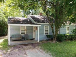 348 N College St, Statesboro, GA 30458
