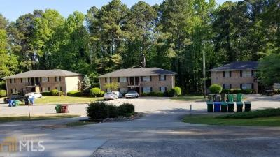 Photo of 554 Evergreen Ter, Forest Park, GA 30297