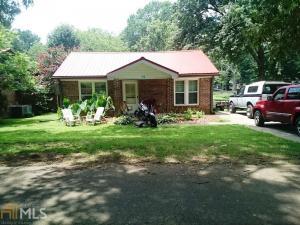 196 Underwood Dairy Rd, Summerville, GA 30747