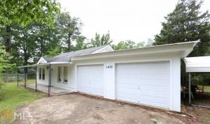 1438 Hwy 3, Hampton, GA 30228