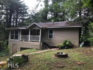483 Ballewtown Rd, Blue Ridge, GA 30513