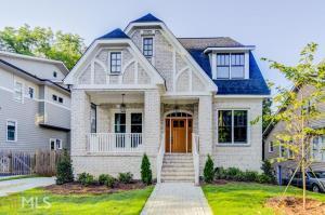 985 Drewry, Atlanta, GA 30306