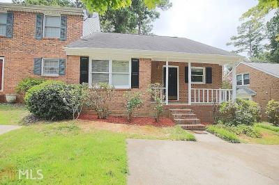 Photo of 205 Williamsburg Way, Fayetteville, GA 30214