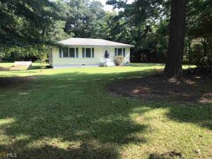 1421 N Lee St, Griffin, GA 30223