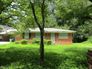 3581 Fairburn, Atlanta, GA 30331